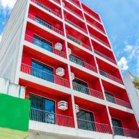 Belém Centro Hotel