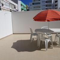 Beira Mar Terrace Apartment