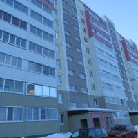Apartment on 4-ya Severnaya
