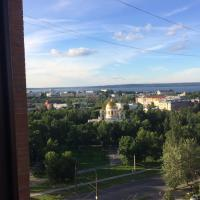 Apartment Panorama at Nevskiy