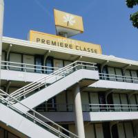 Premiere Classe Lyon Sud - Chasse Sur Rhône