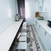 My Hostel Astana