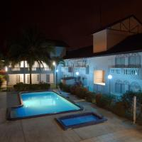 Hotel Seri Malaysia Taiping