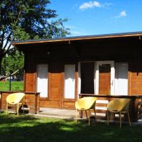 Kaunas Camp Inn