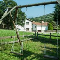 Casa Rural Alzola