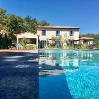 Villa d'Arnaud