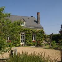 Maison De Vacances - Le Vieil Baugé