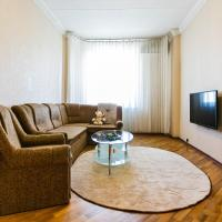 Apartment Nice at Novinsky Bulvar