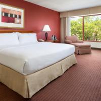 Holiday Inn Boston Brookline