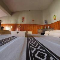 Hosteria Malacara