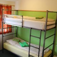 Helgafell Hostel