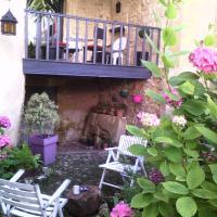 La Maison du Consul, en Dordogne !