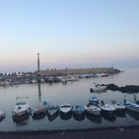 Casa sicilia borgo pescatori