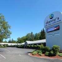 Danny's Hotel Suites Events Center