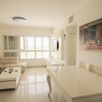 Beautiful 4 bedroom duplex apt