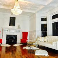 Kinga's Residence