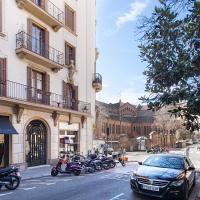 thesuites Barcelona
