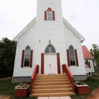The Church House