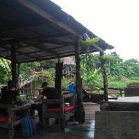 Tree Lodge Banlung