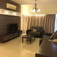 Kinta Riverfront Service Suites Apartment @ Ipohtown