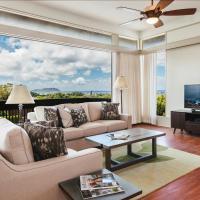 Le`ahi Estate - Three Bedroom Home