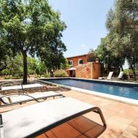 Holiday home Finca Son Caubet