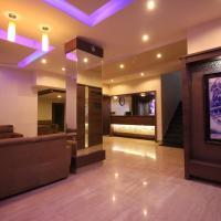 Hotel Laxmibai Palace