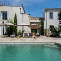 Villa La Maison du Bonheur
