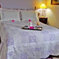 Hotel e Chalés Arco-Íris