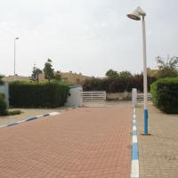 Maison de vacances a Skhirat Plage