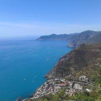 Mare, Monti e...Cinque Terre