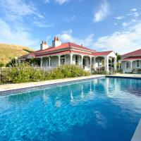 Cape South - Country Escape
