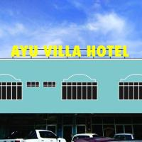 Hotel Ayu Villa