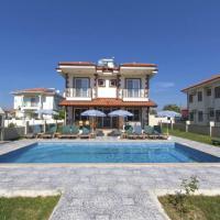 6 Nolu Villa