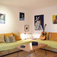 Beautiful Artist's 1 Bed Flat in Limehouse
