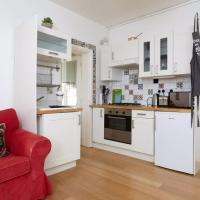 Lovely East London 1BD with Terrace