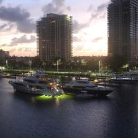 6-608 Amazing Penthouse water view with 2 suites
