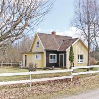 Holiday home Hulebäck Torsås