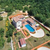 Holiday home Cabrunici Cabrunici