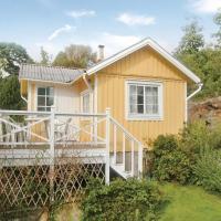 Holiday home Valåsvägen Ljungskile II
