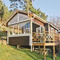 Holiday home Ranneberg Ljungskile