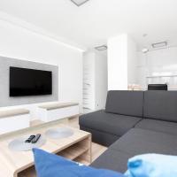 Lusso Vetro Apartament