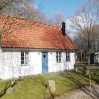 Holiday Home Gärsnäs - 01