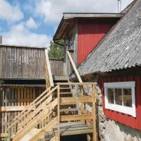 One-Bedroom Apartment in Fjalkinge