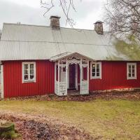 Two-Bedroom Holiday Home in Vittsjo