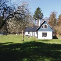 Five-Bedroom Holiday Home in Loderup