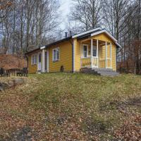 Two-Bedroom Holiday Home in Hjarnarp