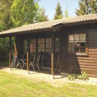 Two-Bedroom Holiday Home in Loderup