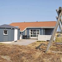 Holiday home Klitstien Thisted I