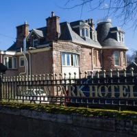 The Murray Park Hotel